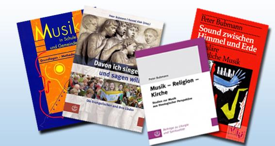 Aktuelles zu Musik & Religion